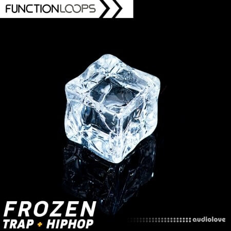 Function Loops Frozen  Trap and Hip Hop
