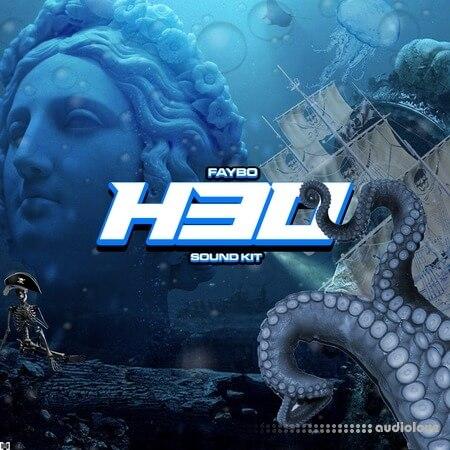 Faybo H3O (Drill Kit)