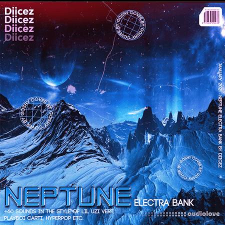 Diicez Neptune Electra Bank