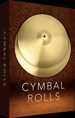 VSTBuzz Cymbal Rolls
