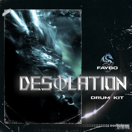 Faybo Desolation (Drum Kit) WAV