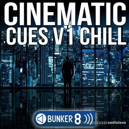 Bunker 8 Digital Labs Cinematic Cues Vol.1 Chill