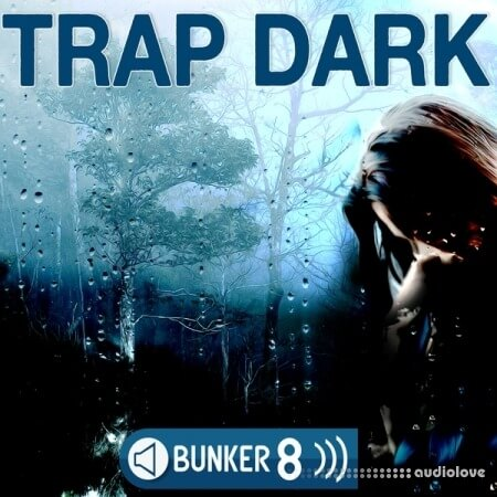 Bunker 8 Digital Labs Trap Dark