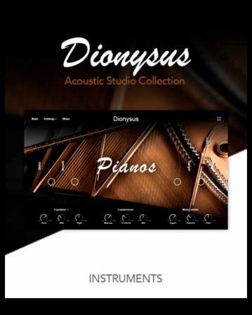 Muze PA Dionysus