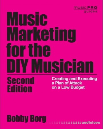 Music Marketing for the DIY Musician: Creating and Executing a Plan of Attack on a Low Budget (Music Pro Guides) 2nd Edition