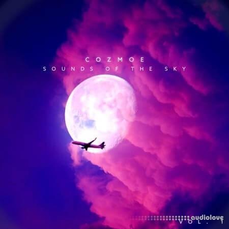 RARE Percussion Cozmoe's Sounds of The Sky Vol.1 WAV