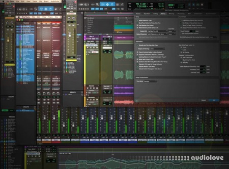 Groove3 Pro Tools Mixing Tips and Tricks TUTORiAL