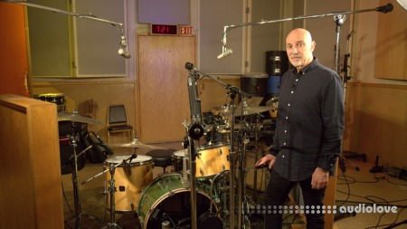 MixWithTheMasters JOE CHICCARELLI Tracking Drums #1 TUTORiAL
