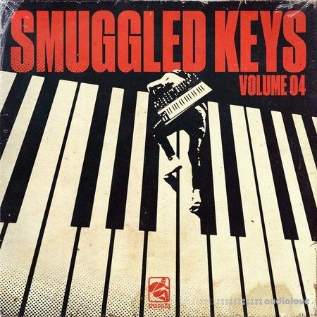 Smuggled Audio Smuggled Keys Vol.4 (Compositions and Stems)
