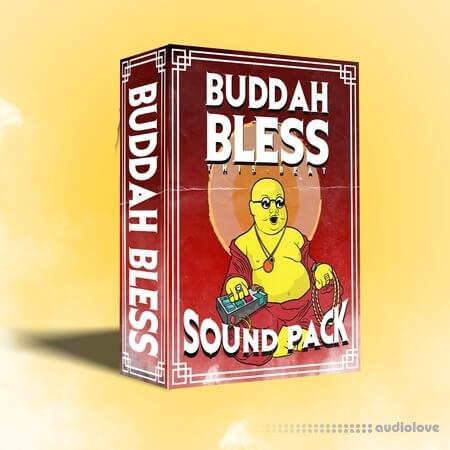 BuddahBlessThisBeat Soundkit WAV