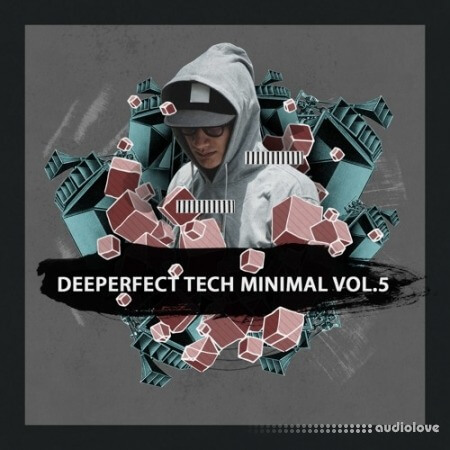 Deeperfect Tech-Minimal Vol.5 WAV