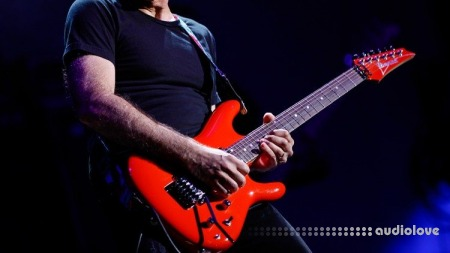 Udemy How to Start Soloing on Guitar: Beginner Friendly Guide (Updated 2/2021) TUTORiAL