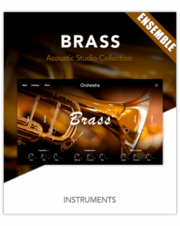 Muze Brass Ensemble KONTAKT