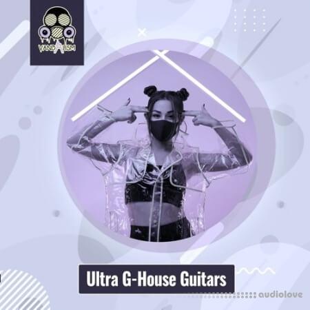 Vandalism Ultra G-House Guitars WAV