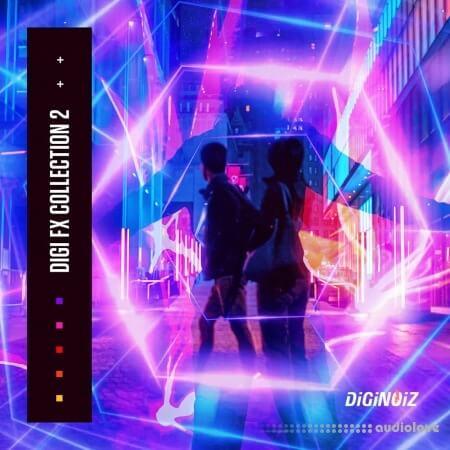 Diginoiz Digi FX Collection 2 WAV