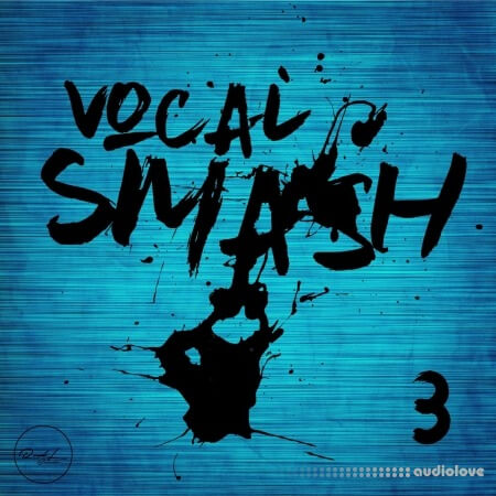 Roundel Sounds Vocal Smash Vol.3 WAV MiDi