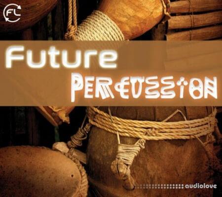 Future Loops Future Percussion MULTiFORMAT