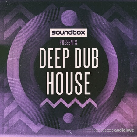 Soundbox Deep Dub House WAV REX