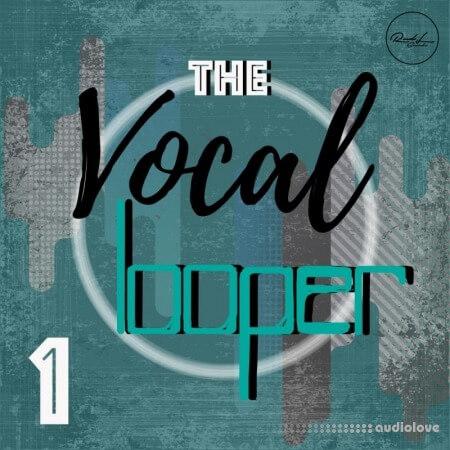 Roundel Sounds The Vocal Looper Vol.1 WAV