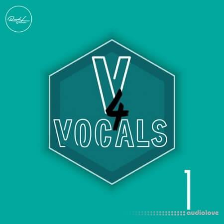 Roundel Sounds V 4 Vocals Vol.1 WAV MiDi