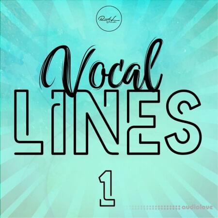 Roundel Sounds Vocal Lines Vol.1