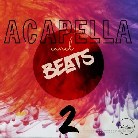 Roundel Sounds Acapella And Beats Vol.2 WAV MiDi