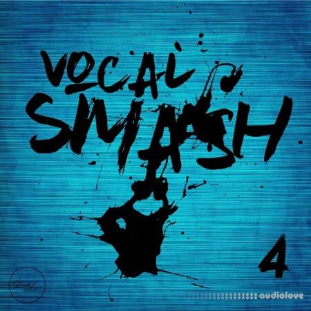 Roundel Sounds Vocal Smash Vol.4