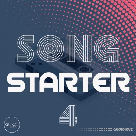 Roundel Sounds Song Starter Vol.4