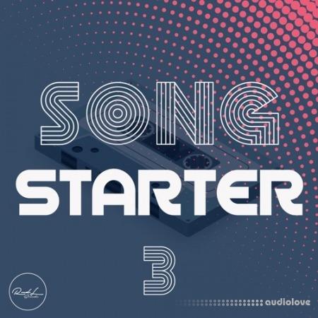 Roundel Sounds Song Starter Vol.3