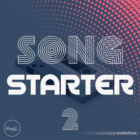 Roundel Sounds Song Starter Vol.2