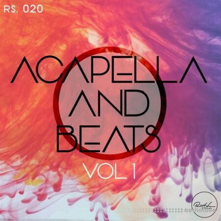 Roundel Sounds Acapella And Beats Vol.1
