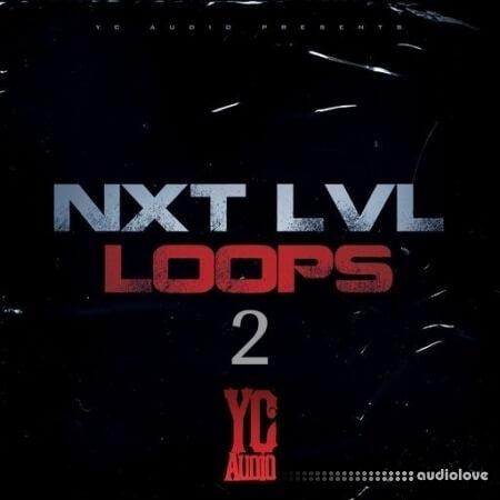 YC Audio Nxt Lvl Loops 2 WAV