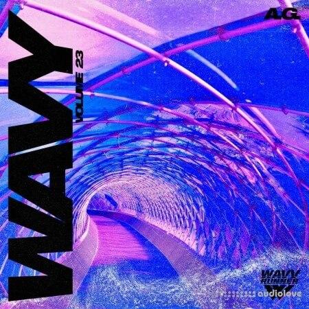 A.G. Wavy Sample Pack Vol.23 WAV