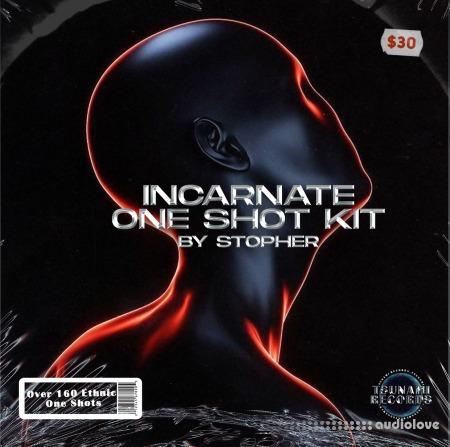 Stopher Incarnate One Shot Kit WAV