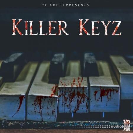 YC Audio Killer Keyz