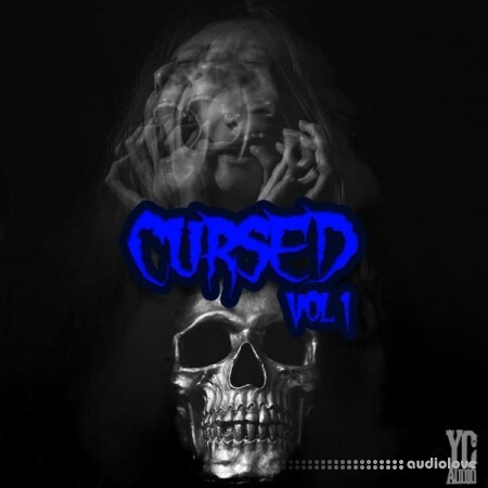 YC Audio Cursed Vol.1 WAV