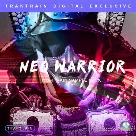 TrakTrain Neo Warrior WAV