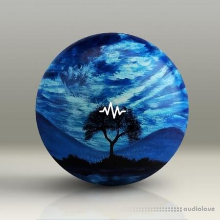 WavSupply Noah Mejia Bleu Luna Vol.2 Drum Kit WAV MiDi