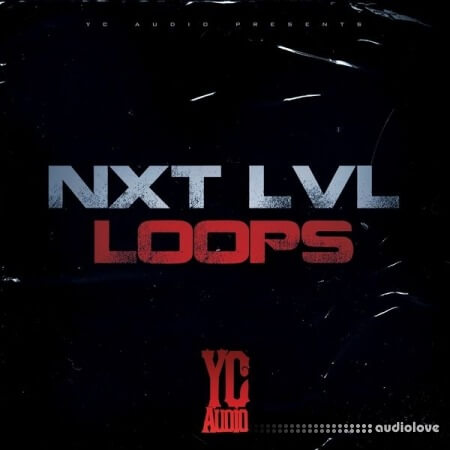 YC Audio Nxt Lvl Loops 1 WAV