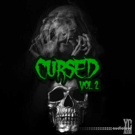 YC Audio Cursed Vol.2 WAV