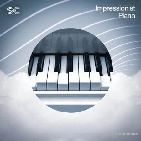 Sonic Collective Impressionist Piano