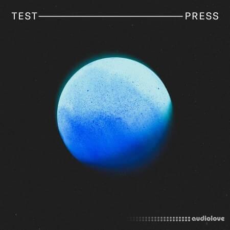 Test Press Deep Garage