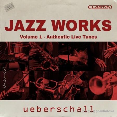 Ueberschall Jazz Works 1