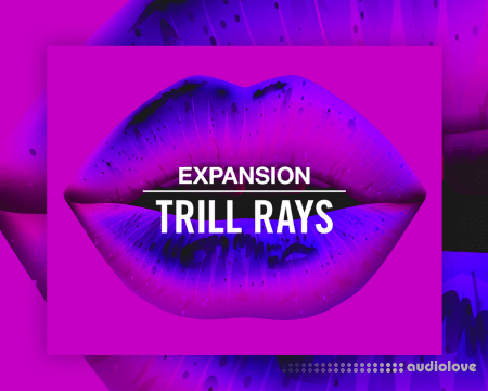 Native Instruments Expansion Trill Rays