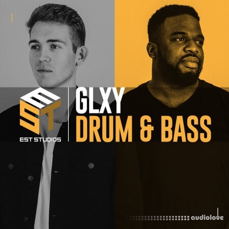 EST Studios GLXY Drum and Bass