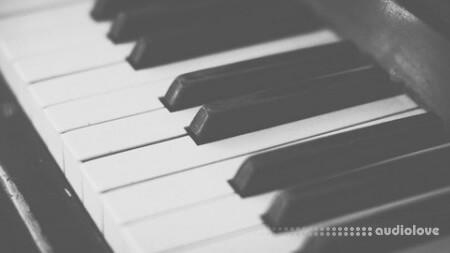 Udemy Sarah Janes Piano Masterclass The Mete Method TUTORiAL