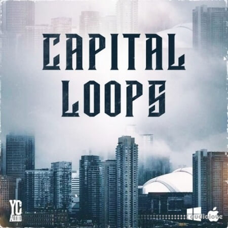 YC Audio Capital Loops