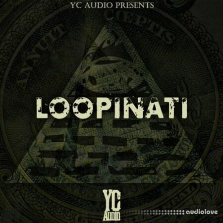 YC Audio Loopinati WAV