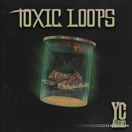 YC Audio Toxic Loops WAV