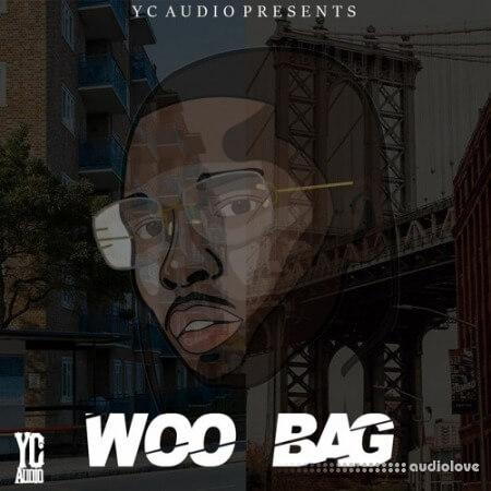YC Audio Woo Bag